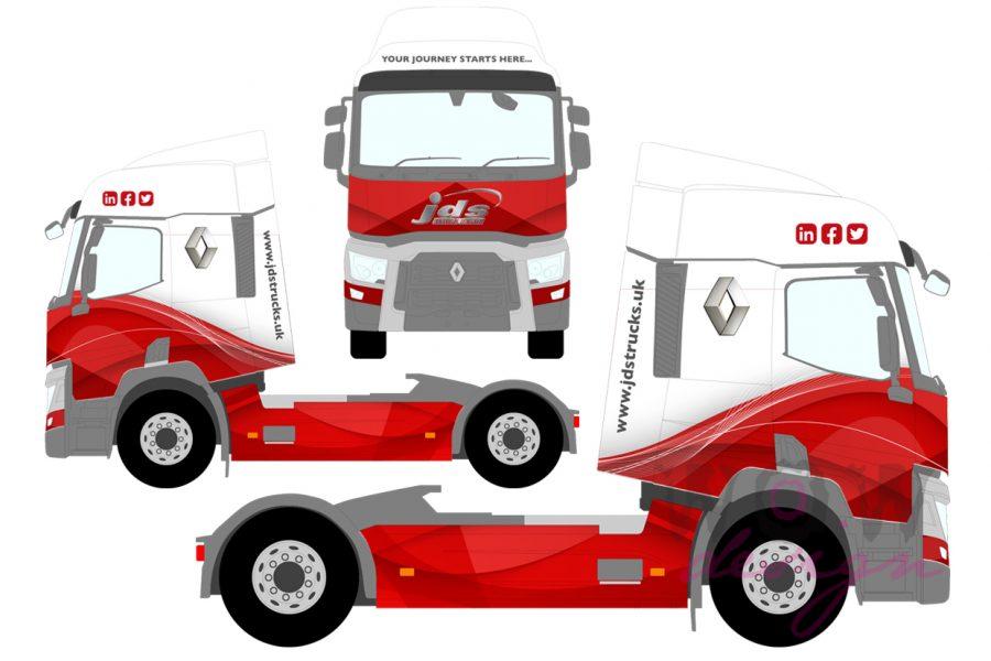 JDS Trucks